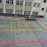 Photo taken at Sultangazi Mimar Sinan İmam Hatip Lisesi by Iskender D. on 2/26/2014