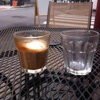 Photo taken at GreenStreet Coffee Roasters by Javier L. on 6/25/2013