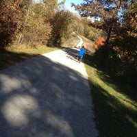 Photo taken at F.W. Kent County Park by Paul C. on 10/27/2013