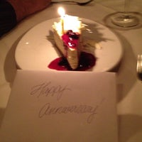 Photo taken at Fleming's Prime Steakhouse & Wine Bar by Hedi on 6/1/2013