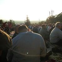 Photo taken at Bayramcık by Ali Ü. on 8/8/2013