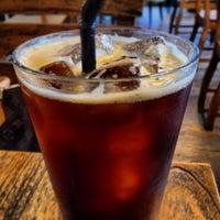 Photo taken at Coffee Urban by ZehWarnn P. on 10/4/2013
