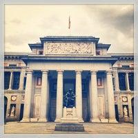 Foto scattata a Museo Nacional del Prado da Juanko L. il 7/10/2013