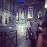 Photo taken at Café des Arts by Bina 🚬 H. on 7/17/2013