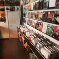 Photo taken at Music Mania by Bina 🚬 H. on 6/19/2013
