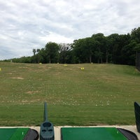 Photo taken at Henson Creek Golf Course by Greg A. on 6/2/2013