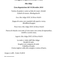 Foto scattata a Il Bacocco da Il B. il 12/9/2014