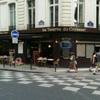 Photos at La Taverne du Croissant - 146 rue Montmartre