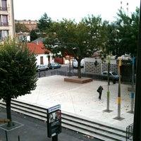Photo taken at Centre du quartier du Port à l'Anglais by s a. on 10/31/2013