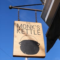 Photo taken at Monk's Kettle by Vinh L. on 6/8/2013