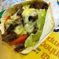 Photo taken at Sheep Kebab by Paula M. on 11/19/2013