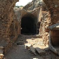8/13/2013 tarihinde Murat S.ziyaretçi tarafından Yedi Uyuyanlar Mağarası'de çekilen fotoğraf