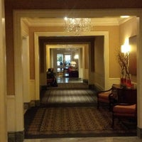 Photo taken at The Ritz-Carlton, Phoenix by Xavier S. on 1/24/2013
