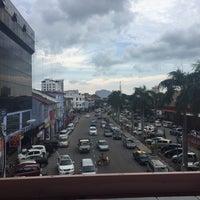 Photo taken at Astaka Muar Shopping Mall by Amirul H. on 11/26/2016