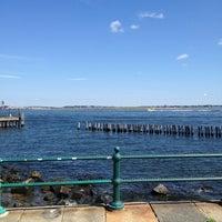 Foto scattata a Castle Island da Steven R. il 8/4/2013