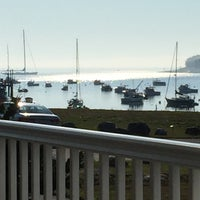 Photo taken at Tenants Harbor by Steve L. on 8/16/2015