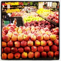 Photo taken at Whole Foods Market by gio613 on 11/13/2012