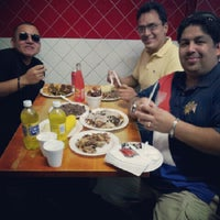 Photo taken at John's Fried Chicken by gio613 on 9/22/2012