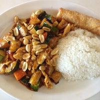 Photo taken at Rice Kitchen by Jose M. on 6/24/2013