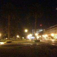 Photo taken at Santa Clara University by Bobak E. on 6/13/2013