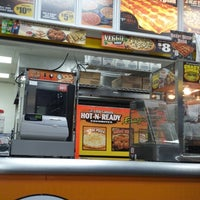 Photo taken at Little Caesars Pizza by Luis G J. on 5/27/2013