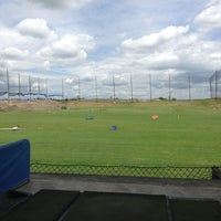 Photo taken at Savage Creek Golf Course & Driving Range by Peggy T. on 6/22/2013