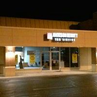 Photo taken at Jackson Hewitt Tax Service by Michael M. on 1/14/2014