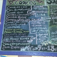 Photo taken at Boulder Baked by Lyndsay L. on 10/17/2012