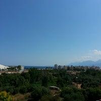 Das Foto wurde bei Antalya Migros AVM von Ahmet Ç. am 6/16/2013 aufgenommen