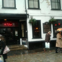 Photo taken at The Snug Bar by Dean L. on 2/11/2013