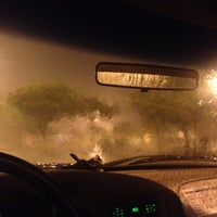 Photo taken at FLL Airport Economy Parking by Kenneth S. on 7/16/2013