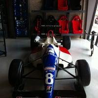 Photo taken at Vattana Motorsport by artracing on 5/9/2013