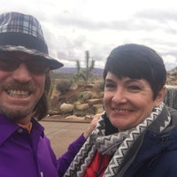 Photo taken at Coral Canyon Golf Course by Tory D. on 2/19/2017
