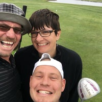Photo taken at Glendale Golf Course by Tory D. on 5/20/2016