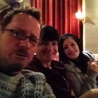 Photo taken at Off Broadway Theatre Inc. by Tory D. on 12/1/2013