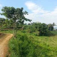 Photo taken at lumbung padi track cycling by Eduard S. on 8/15/2013