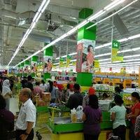 Photo taken at Giant Hypermarket by Eduard S. on 3/27/2016