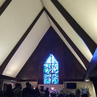 Photo taken at Napa Valley Memorial Park by Lorelei M. on 1/17/2015