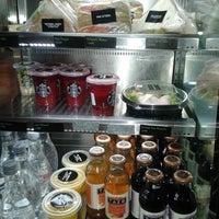 Photo taken at Starbucks by Carla on 7/23/2013