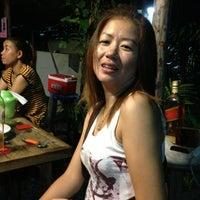 Photo taken at ริน เหล้าตอง by NumFon P. on 7/31/2013