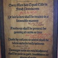 Photo taken at Tortuga Tavern by Diane G. on 10/20/2012