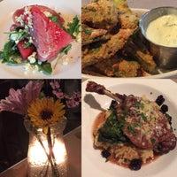 Photo taken at Ellerbe Fine Foods by Monica N. on 7/21/2016