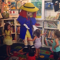 Photo taken at The Doylestown Bookshop by Elizabeth A. on 8/15/2014
