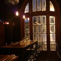 Foto tomada en SHOUT | Brasas & Drinks por Sebastian G. el 11/3/2014