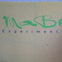Photo taken at MABO experimental by Mar M. on 8/1/2013