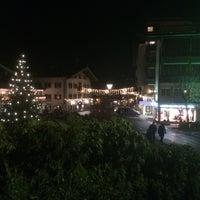 Photo taken at Mayrhofen by Wolfgang R. on 12/15/2016