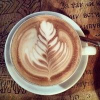 Снимок сделан в Говорит Ивано-Франковск пользователем Dmitry S. 2/10/2013