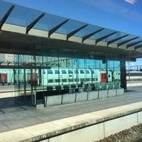 6/7/2015 tarihinde Frederic v.ziyaretçi tarafından Station Brugge'de çekilen fotoğraf
