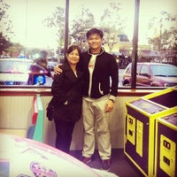 Photo taken at Chuck E. Cheese's by Jerome V. on 1/8/2014