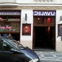 Photo taken at DejaVu Music Club by Jenda P. on 6/28/2013